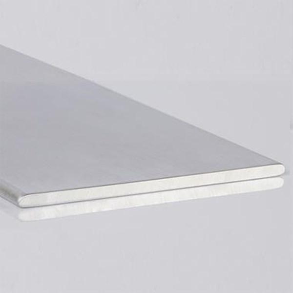 Barra Chata de Alumínio 210 x 6mm | 1M