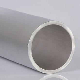 "Tubo Schedule de Alumínio 4"" x 8,56mm | 6M | Valor da Barra"