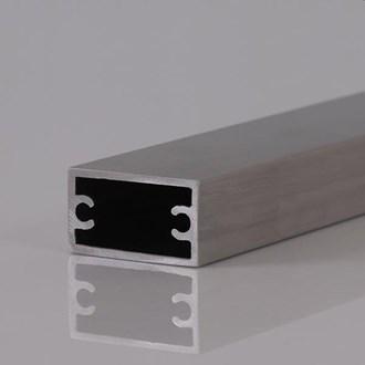 Gradil de 14 x 25 mm | 50cm | Valor da Barra