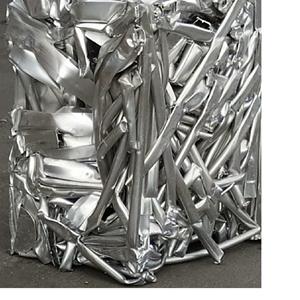 Sucata de Perfil de Alumínio   Valor do KG