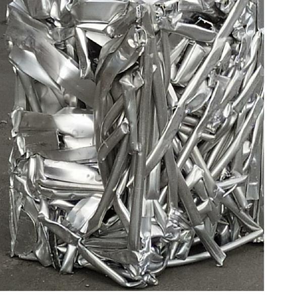 Sucata de Perfil de Alumínio | Valor do KG